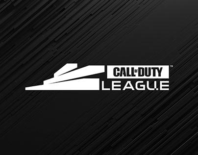 Call of Duty League - Software Development