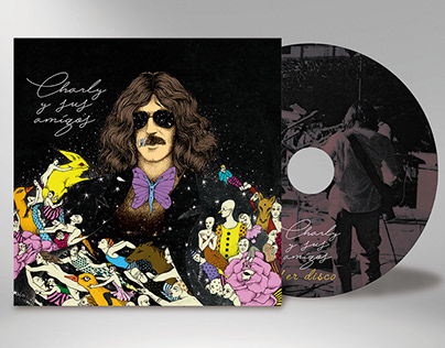Digipack y restauración de disco