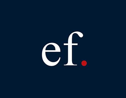 Elsa Filipe Equipa - Branding