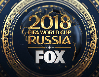 FIFA World Cup 2018 On-Air Package
