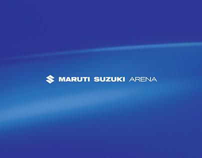 MARUTI SUZUKI AREA VALUE VISION