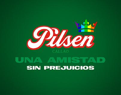 Campaña Pilsen - Proyecto Universitario