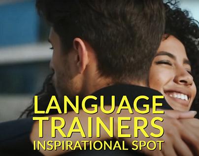 Language Trainers Inspirational Video