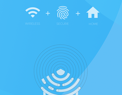 Smart Homes - Branding/Art Direction