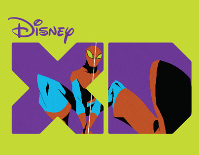 Disney XD Idents