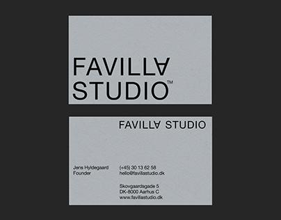 Favilla Studio