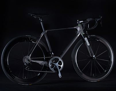 DFM01 Ousia 3D printed bike concept