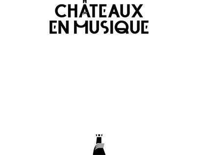Châteaux en musique