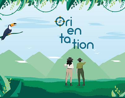 BIJ de l'Orne · Guide Orientation