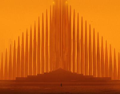 Blade Runner Solid
