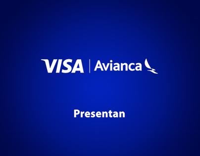 Promo Visa y Avianca