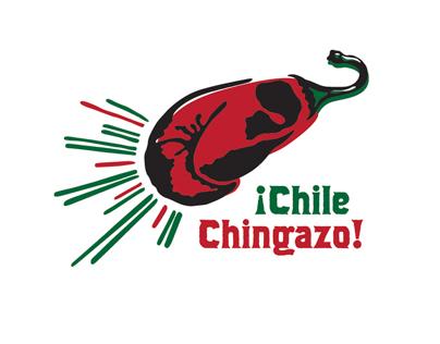 Chile Chingazo Logo