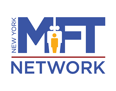 New York Marriage & Family Therapy Network [ Rebrand ]
