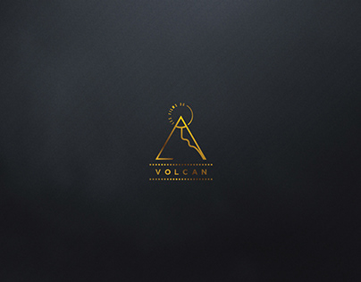 Les Films du Volcan | imagotype