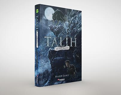 TALİH - Book Cover - Teaser Video