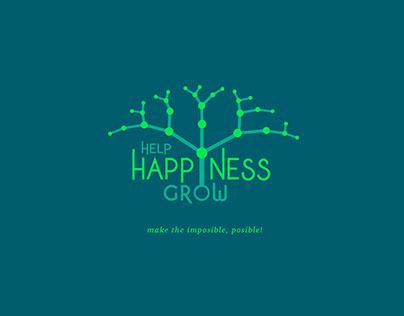 Identity / Help Happines Grow 2017