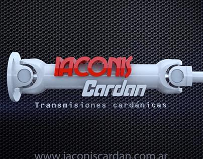 IACONIS CARDANS