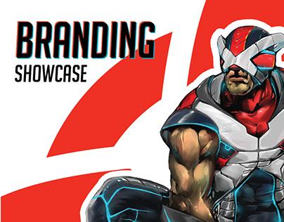 Xpanse Branding Showcase