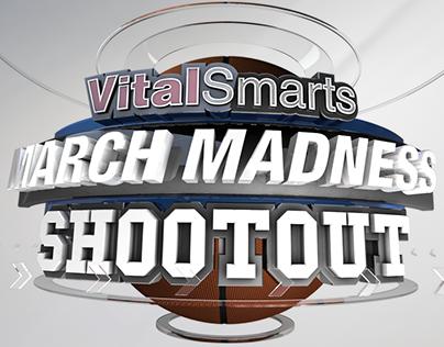Vital Smarts March Madness Shootout