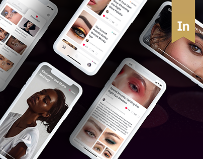 Makeup Learning App