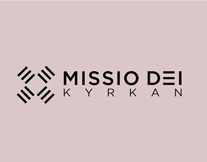 Logo | Missio Dei Kyrkan