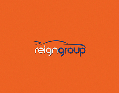 Development of a presentation for REIGNGROUP