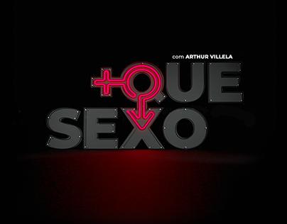 + QUE SEXO