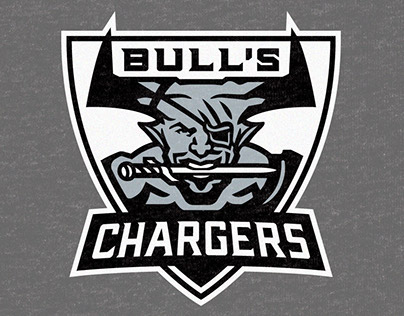 Bull's Chargers Shirt