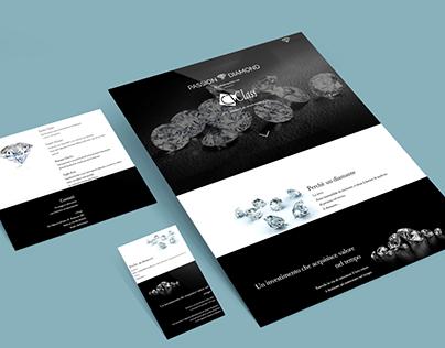 CTClass - Diamanti da investimento