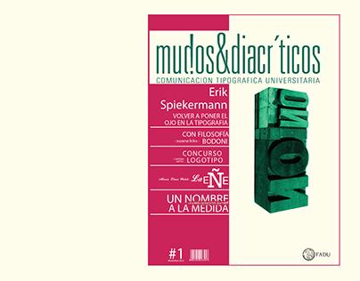 Publicacion Tipografica