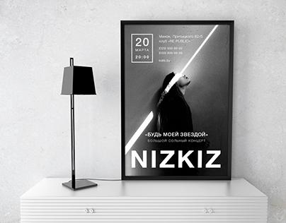 Poster Nizkiz v.1