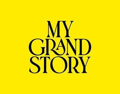 My Grand Story