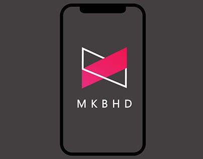 MKBHD Logo