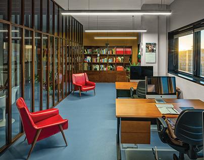 NEW modernist design studio