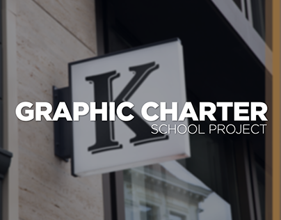 Example of a Graphic Charter