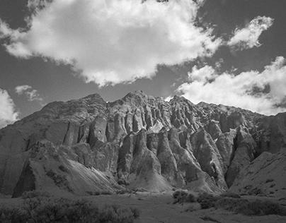 La Montaña // 2017