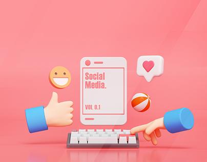 Social Media Vol 0.1