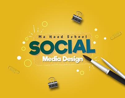 MA HAAD SCHOOL SOCIAL MEDIA DESIGN
