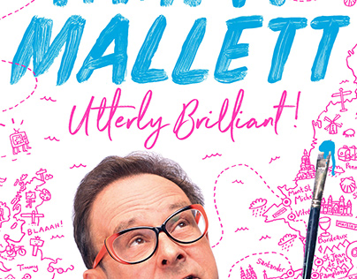 Timmy Mallett, Utterly Brilliant!