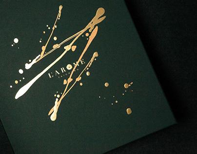 L'AROME 形象禮盒設計