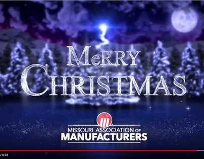 MAM Christmas Video