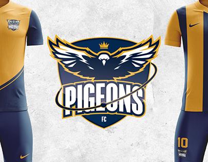 Pigeons F. C.