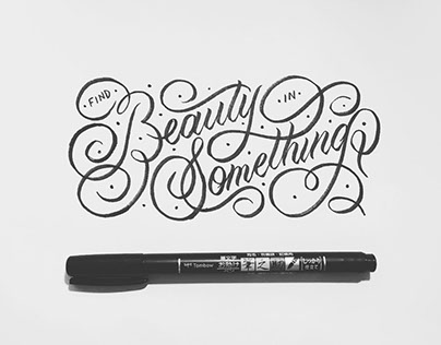 Lettering Collection #10