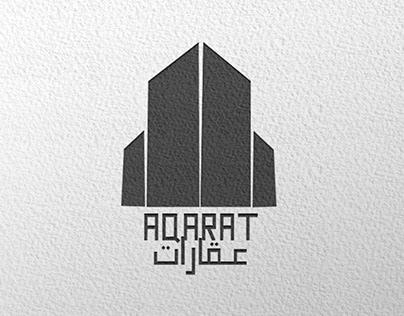 AQARAT CO. Logo