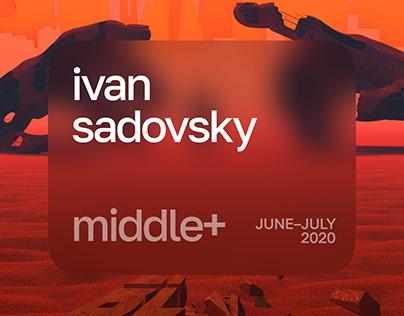 Ivan Sadovsky