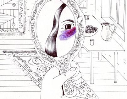 Illustrations for takiedela.ru