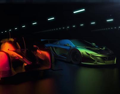Asian Le Mans Series '16