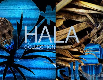 HALA collection | art