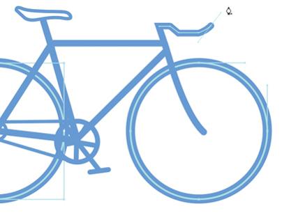 bici y diseño