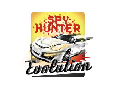 Spy Buster Evolution